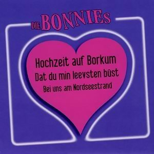 Hochzeit auf Borkum