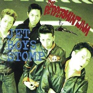 JET BOYS STOMP (Jet Boys Stomp)