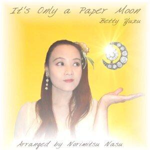 It's Only A Paper Moon (It's Only A Paper Moon)