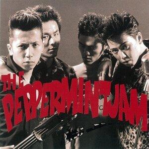 THE PEPPERMINT JAM (The Peppermint Jam)
