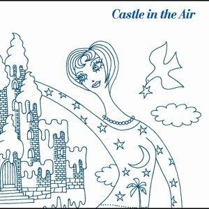Castle in the Air・・・谷川公子+渡辺香津美によるニュー・エイジ・ジャズ・ユニット (Castle in the Air)
