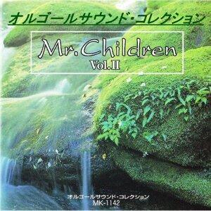 Mr.Children Vol.II (Mr.Children Vol.II)
