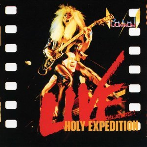 HOLY EXPEDITION (HOLY EXPEDITION)