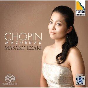 ショパン : マズルカ全集 (Chopin : Mazurkas)