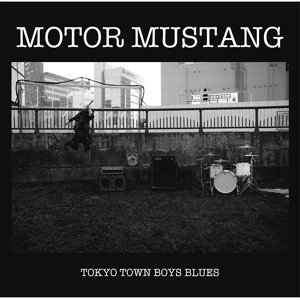 TOKYO TOWN BOYS BLUES