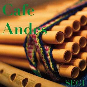 カフェ・アンデス・・・サンポーニャが奏でるアンデス・スタンダード