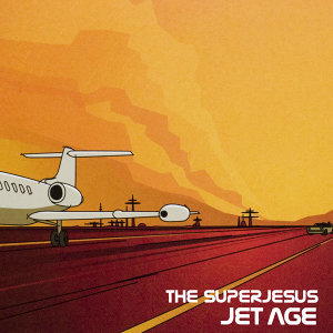 Jet Age - (Deluxe Edition)