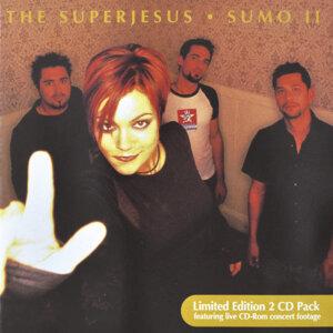Sumo II - (Deluxe Edition)