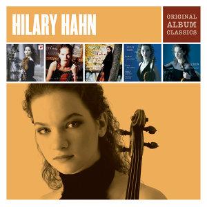 Hilary Hahn - Original Album Classics