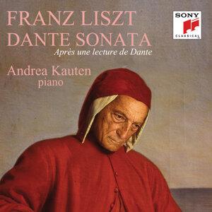 Liszt: Dante Sonata. Après une lecture de Dante