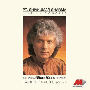 Saptarishi - Live At Siri Fort - Pt. Shivkumar Sharma