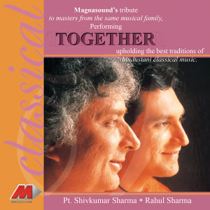 Together - In Perfect Harmony