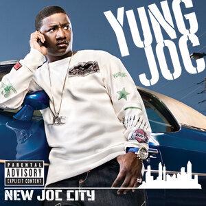 New Joc City - Explicit Content   U.S. Version