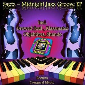 Midnight Jazz Groove