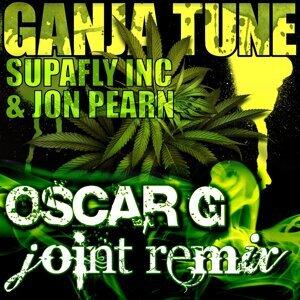 Ganja Tune - Oscar G Remix