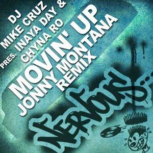 Movin' Up - Jonny Montana Remixes