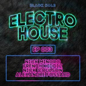 Electro House EP 003