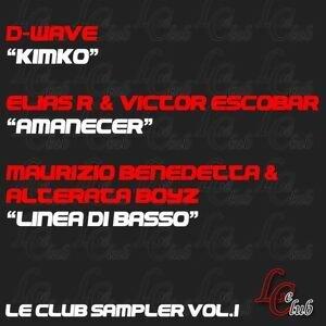 Le Club Sampler