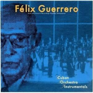 Cuban Orchestra Instrumental