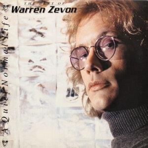 The Best Of Warren Zevon - US Release