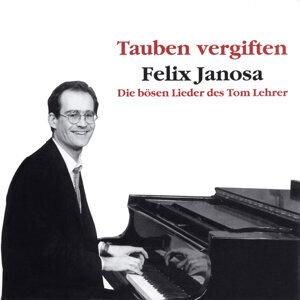 Tauben vergiften - Die bösen Lieder des Tom Lehrer
