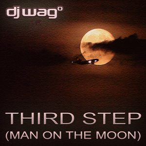 Third Step [Man On The Moon]