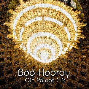 Gin Palace EP