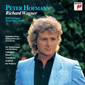 Peter Hofmann singt Arien von Richard Wagner