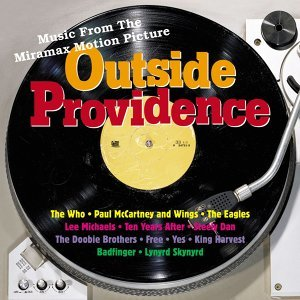 Outside Providence - Music From The Miramax Motion Picture
