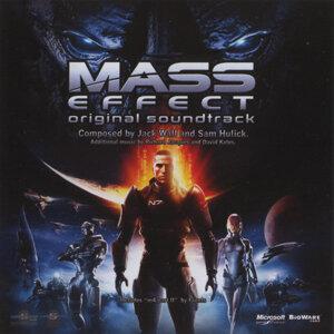 Mass Effect(質量效應電玩原聲帶)