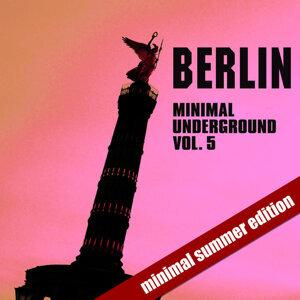 Berlin Minimal Underground - Summer Edition - Vol. 5