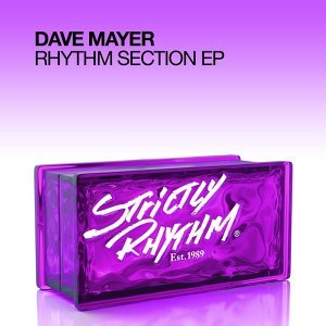 Rhythm Section EP