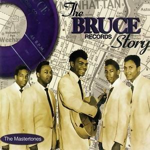The Bruce Records Story