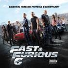 Fast And Furious 6 (玩命關頭6電影原聲帶)