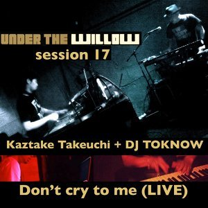 UNDER THE WILLOW session 17/ Don't cry to me (LIVE)