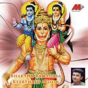 Bhaktha Ramdasu Keerthanalu, Vol-6