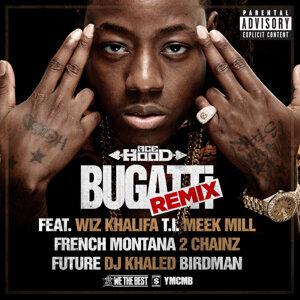 Bugatti - Remix