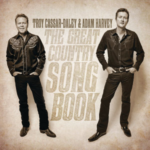 The Great Country Songbook (With Track x Track)