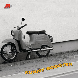 Sunny Scooter (Original Motion Picture Soundtrack)