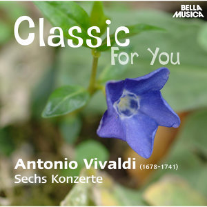 Classic for You: Vivaldi: Sechs Konzerte