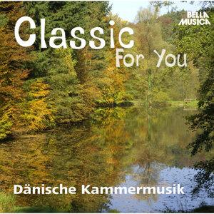 Classic for You: Dänische Kammermusik