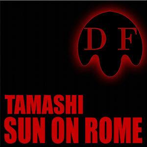 Sun on Rome