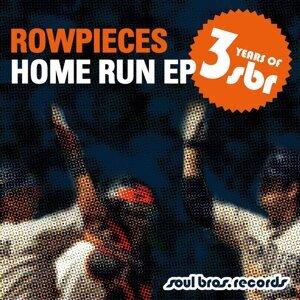 Home Run EP