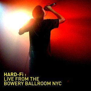 Recorded Live at The Bowery Ballroom NYC