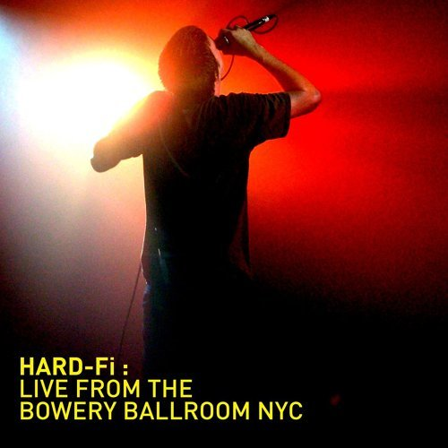 Recorded Live at The Bowery Ballroom NYC - iTUNES