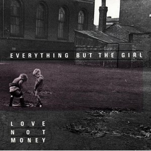 Love Not Money - US Version