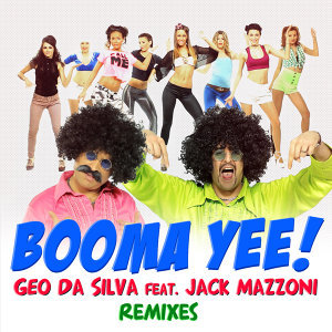 Booma Yee - Remixes