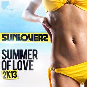 Summer of Love 2k13 - Remixes