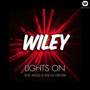 Lights On - Ft Angel & Tinchy Stryder