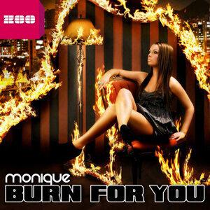 Burn for You - Remixes